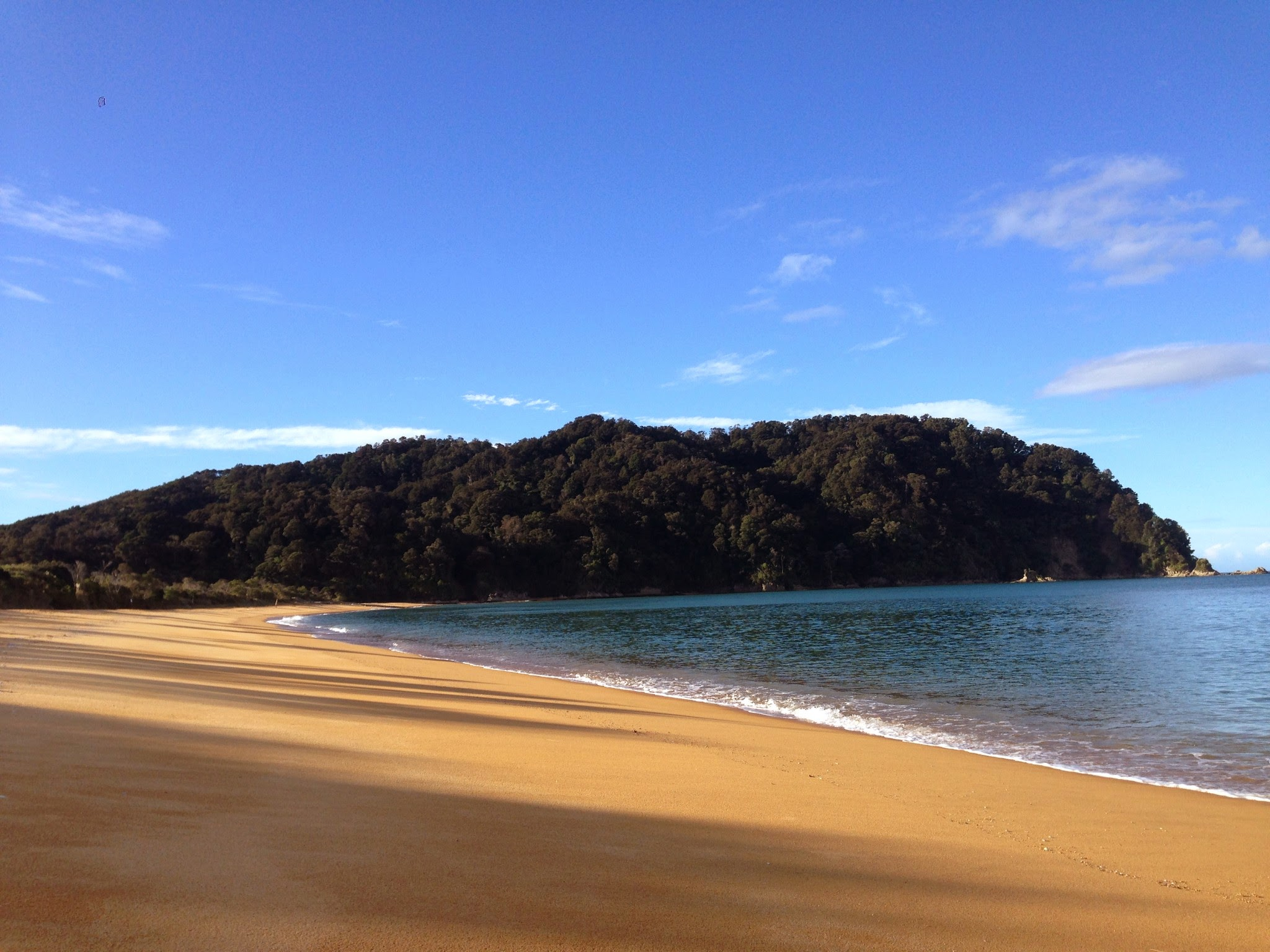 Abel Tasman, National park, Abel Tasman National Park, beaches, beach, sand