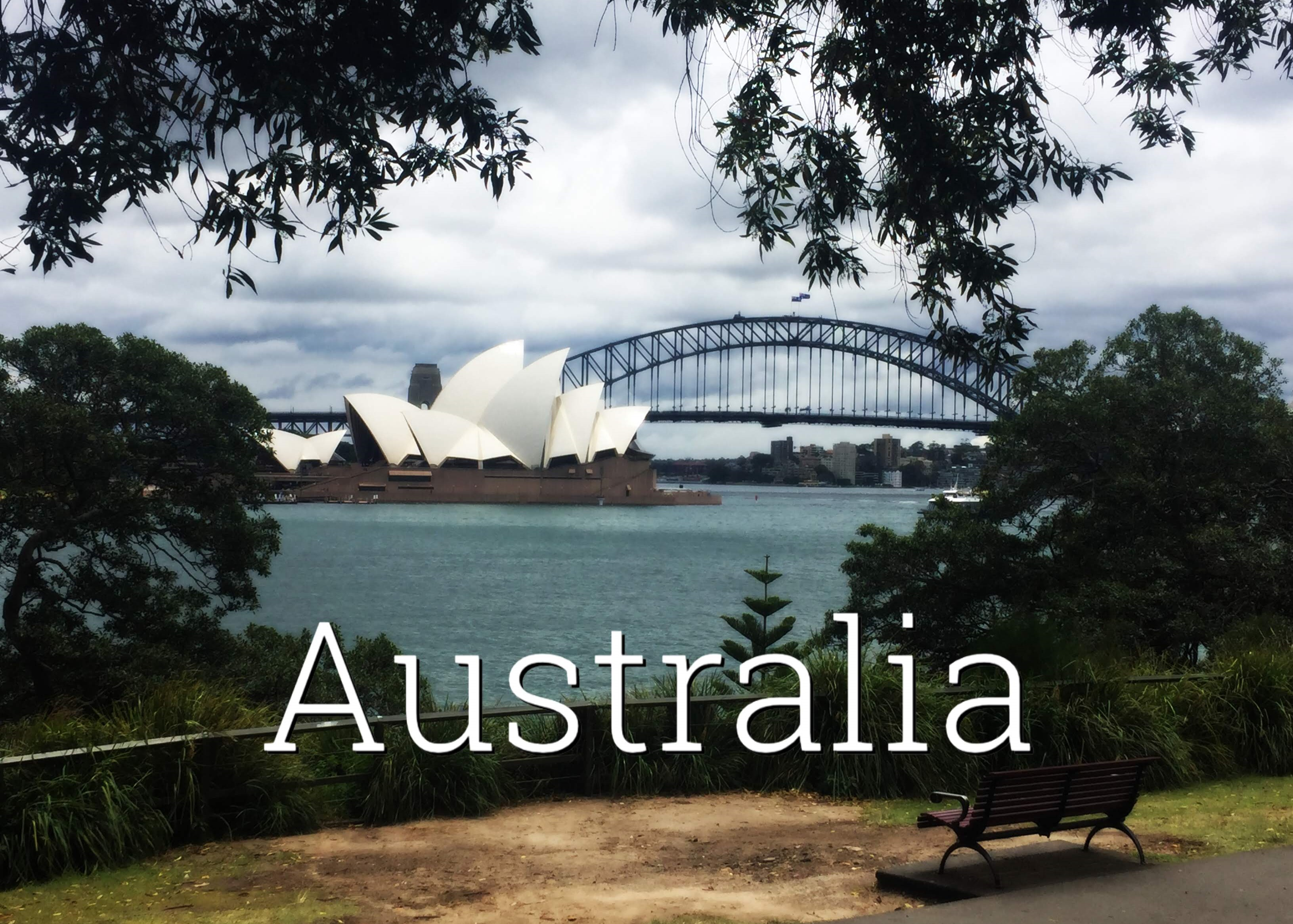 Australia, travelling, blog