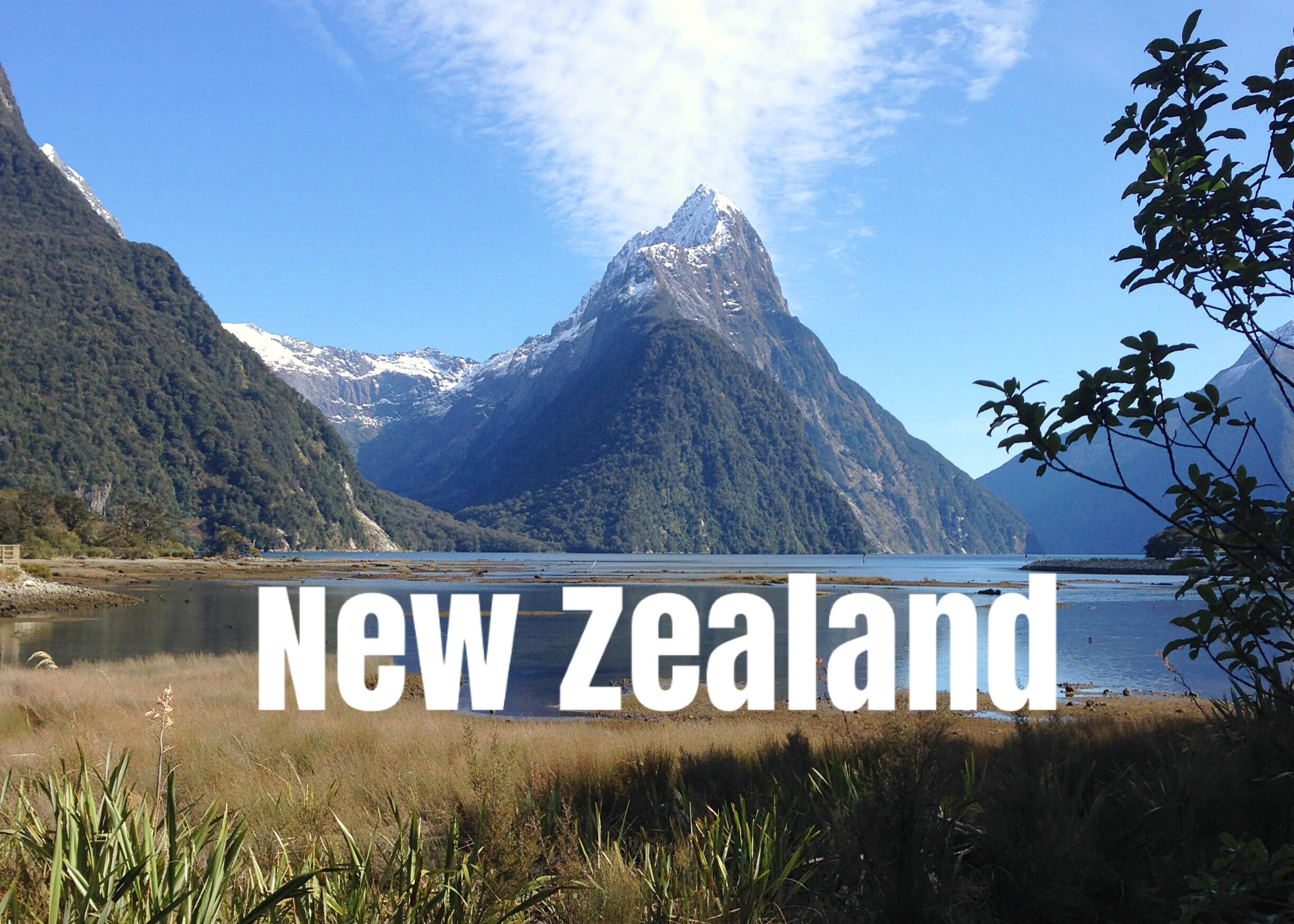 New Zealand, travelling, blog, destinations,