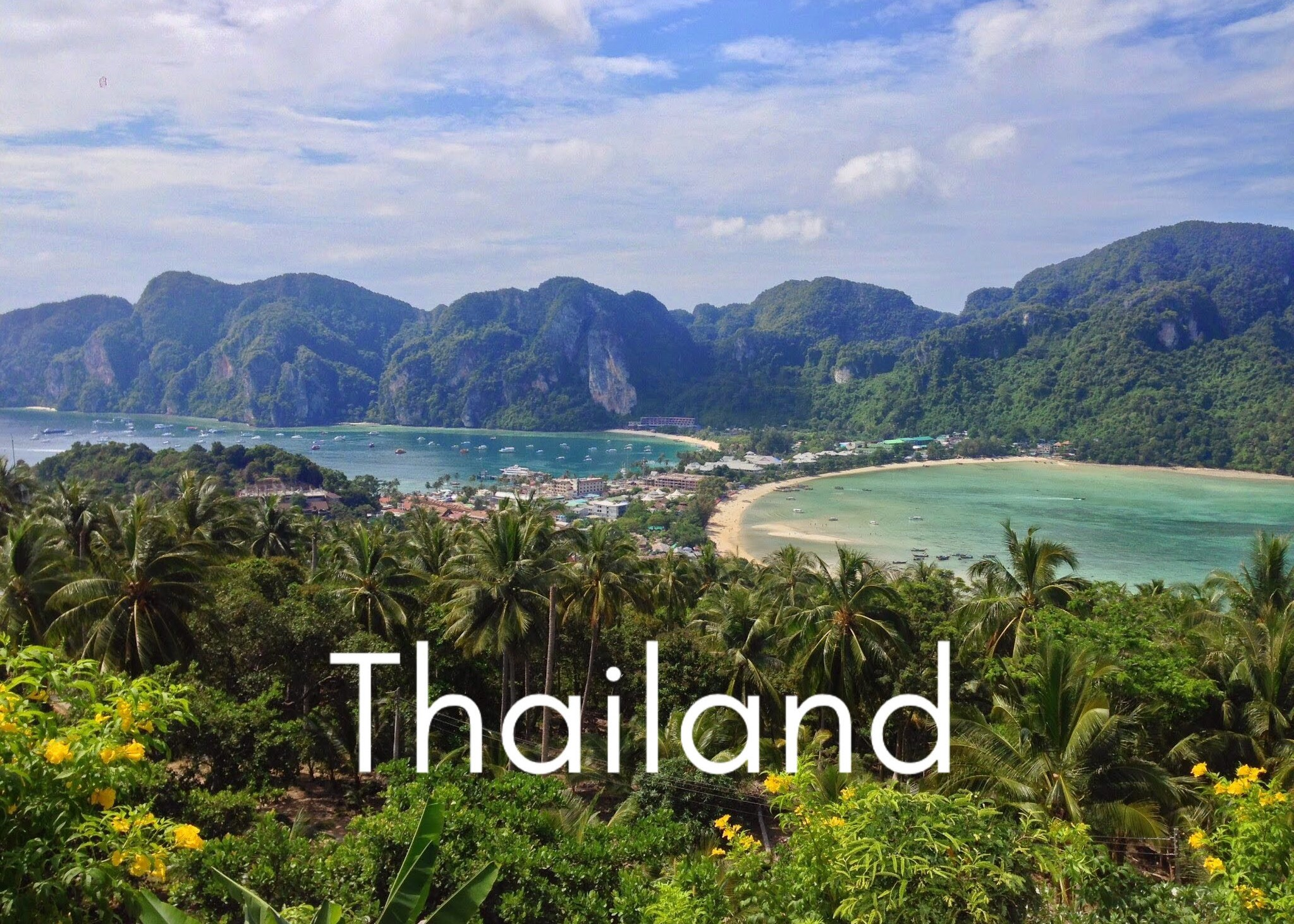 Thailand, wanderdaze, blog, travelling, travel blog,