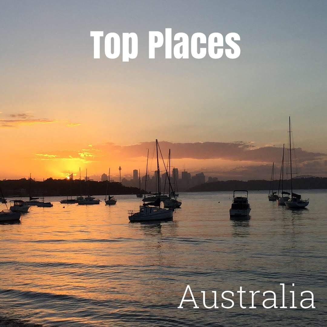 Australia, Top places, watson's bay,