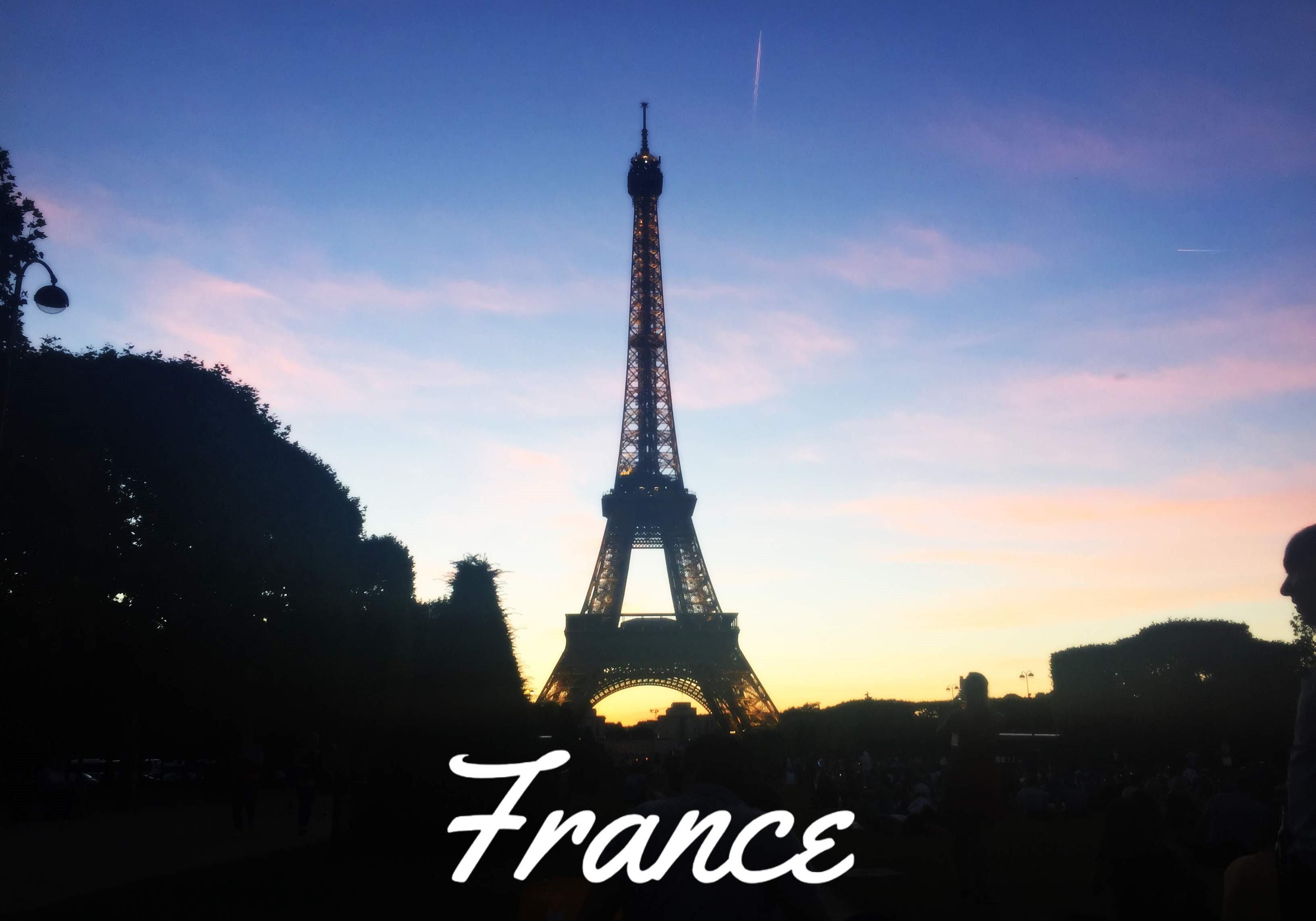 France, wanderdaze, blog, travelling, travel blog,