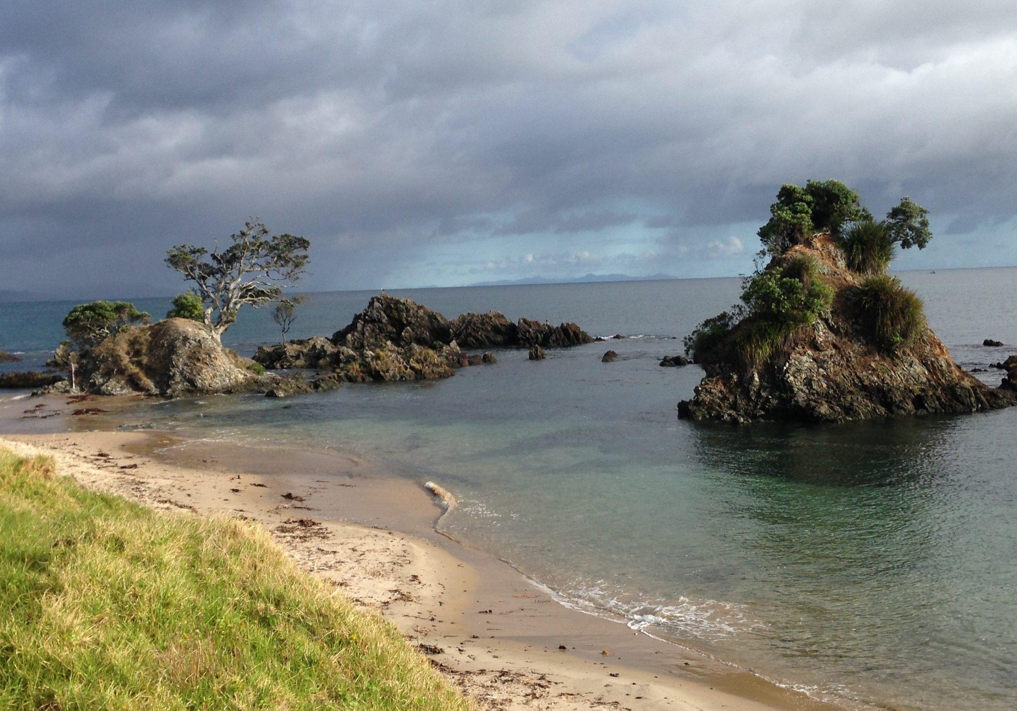 Coromandel, north island, new zealand,