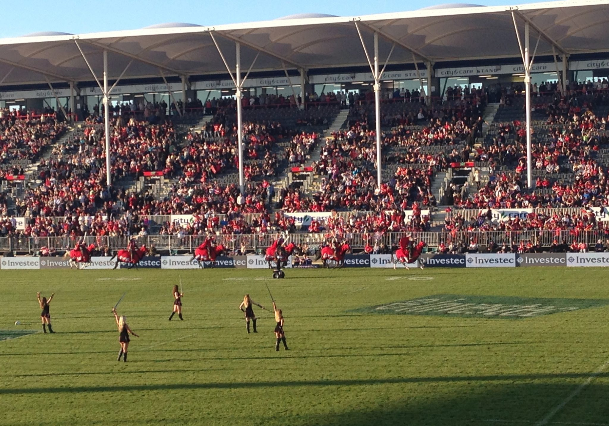 Canterbury Crusaders, Rugby Game, rugby, sport, stadium, new zealand, south island, things to do, top things to do,