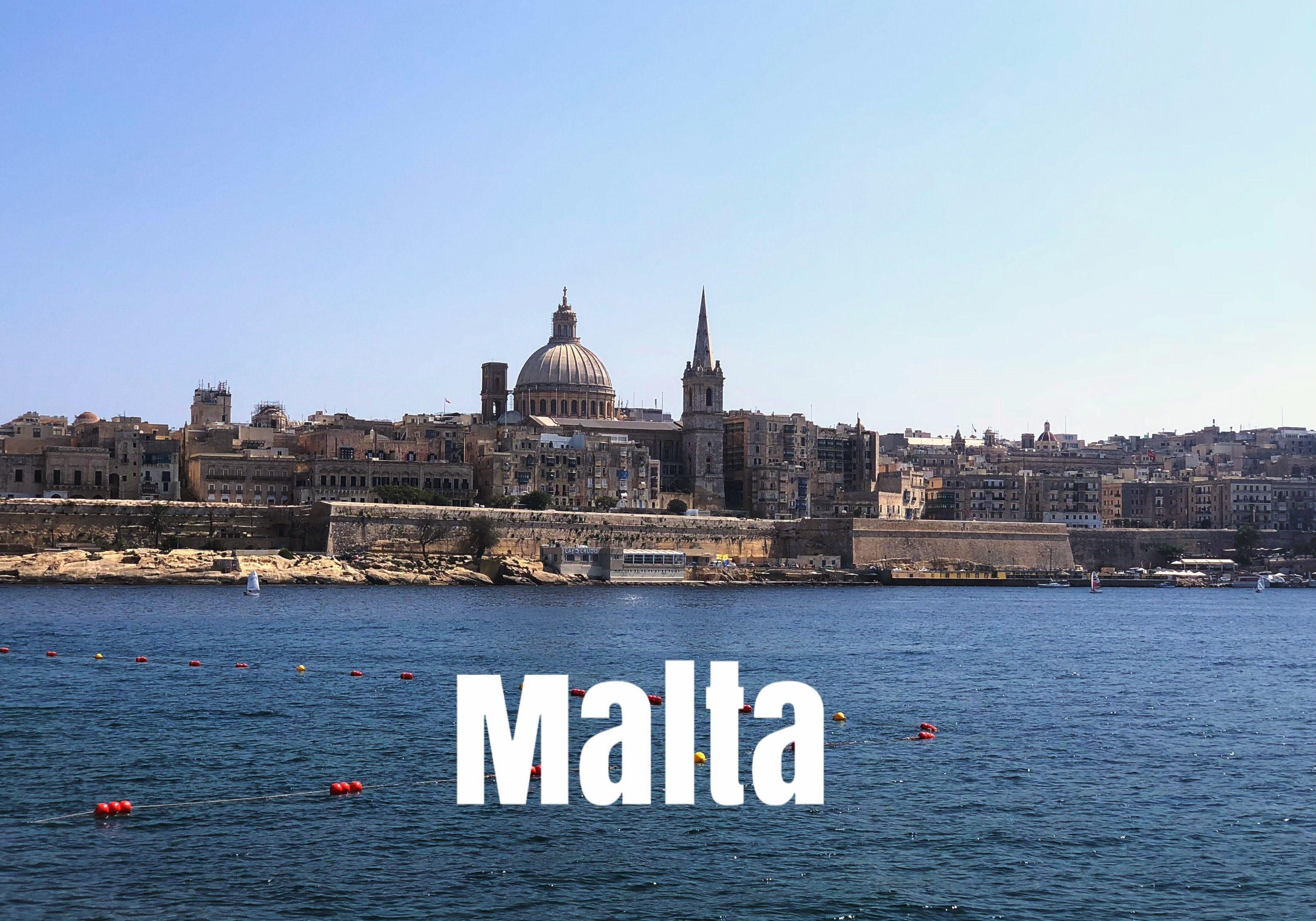 Malta, wanderdaze, blog, travelling, travel blog,