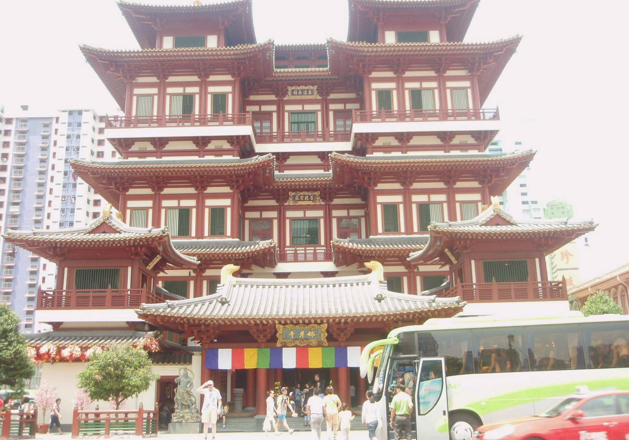 Buddha Tooth Relic Temple, temple, buddha, tooth, tooth relic, relic, temple, singapore, backpacking, travels, travelling,