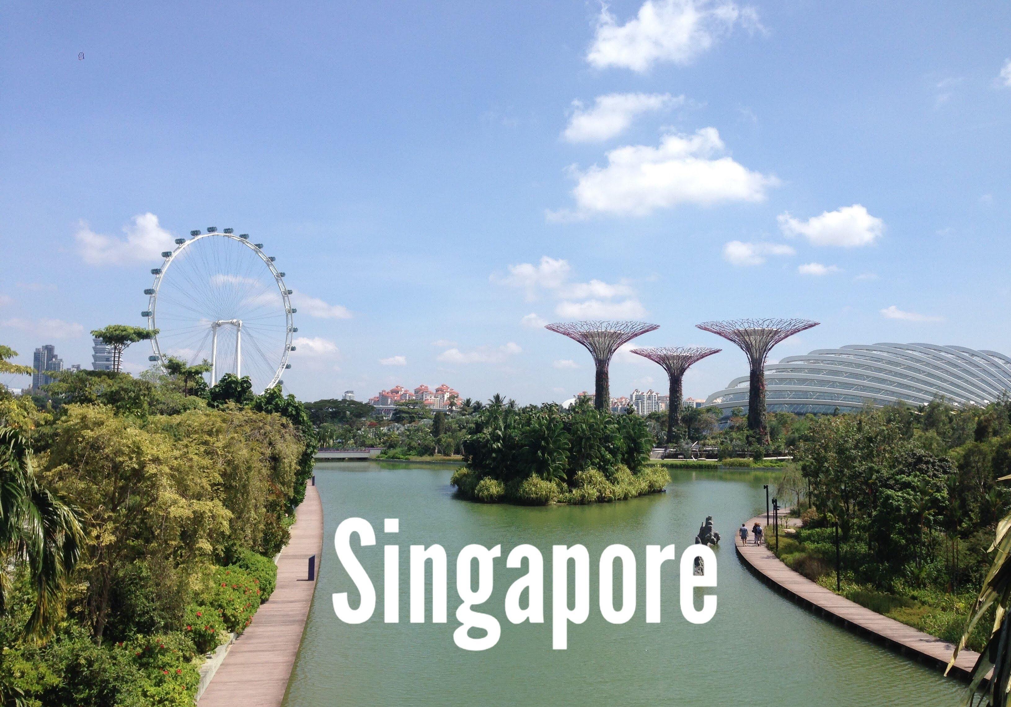 Singapore, wanderdaze, blog, travelling, travel blog,