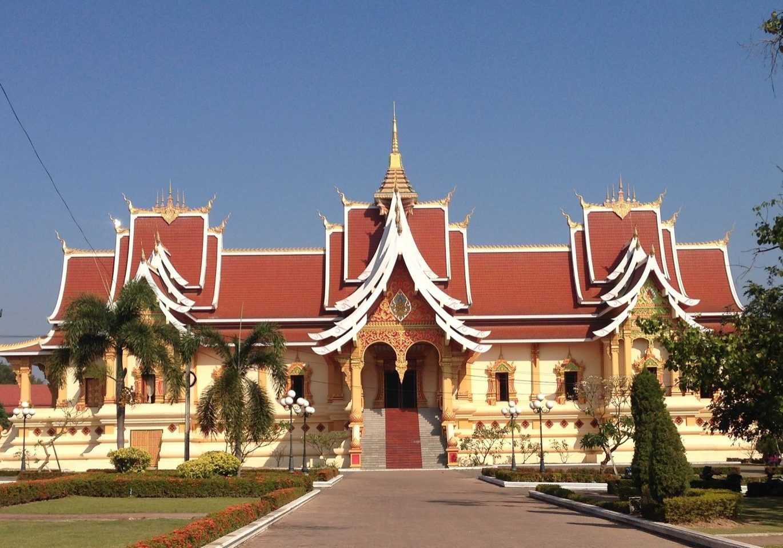 Temples Laos (2)