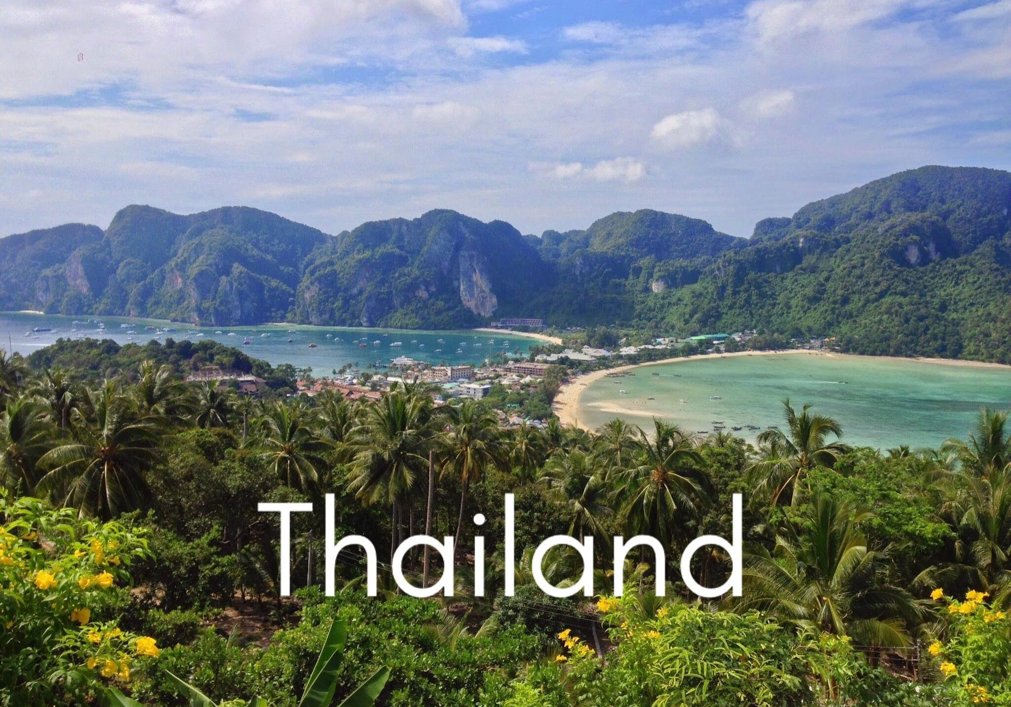 Thailand, wanderdaze, blog, travelling, travel blog,