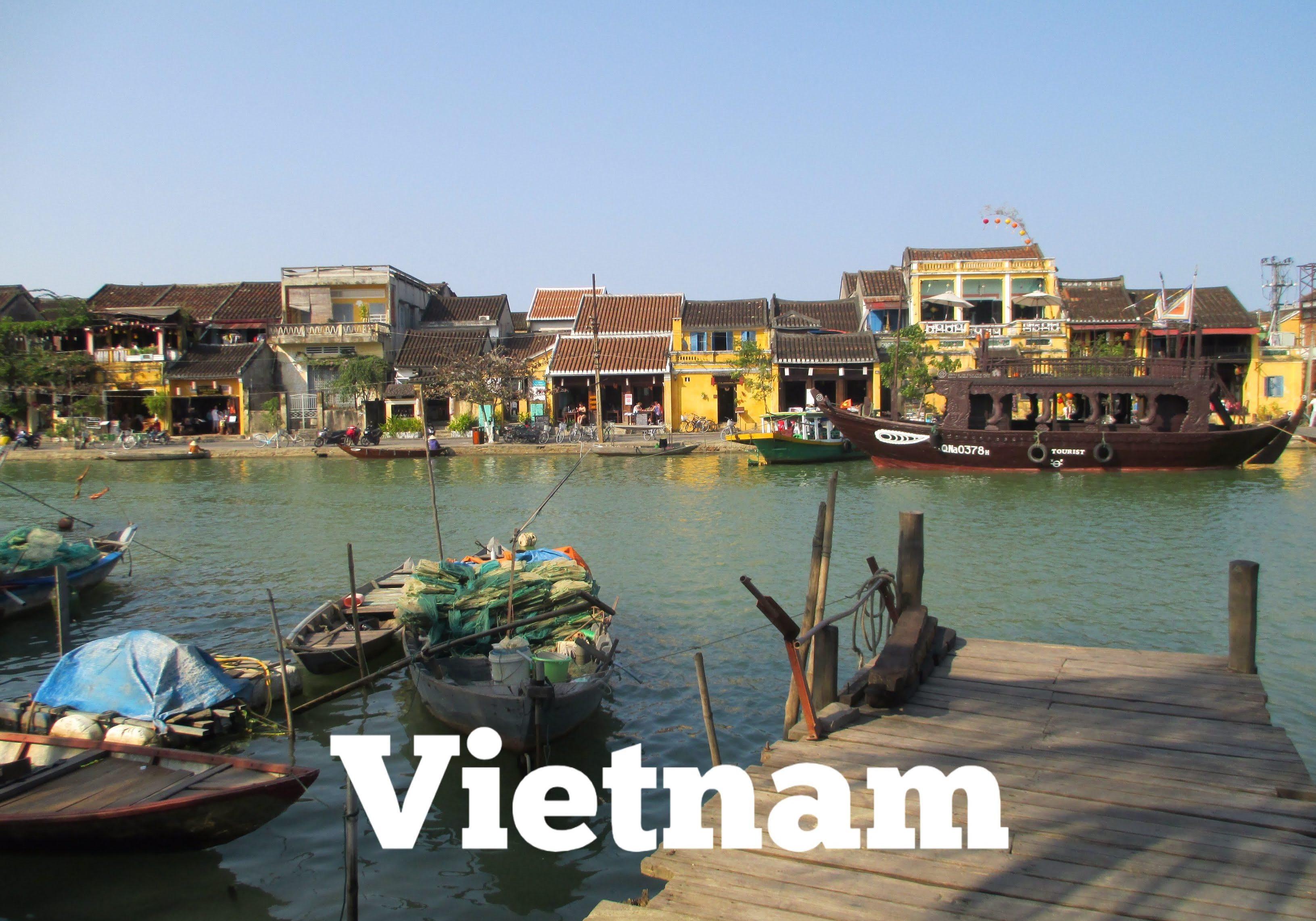 Vietnam, wanderdaze, blog, travelling, travel blog,